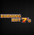 Burning Hot 7's играть онлайн